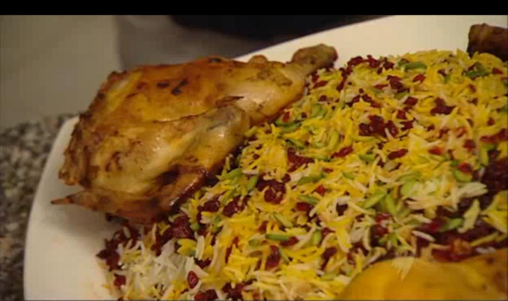 Cuisine Iranienne Mon Territoire - Cuisine iranienne