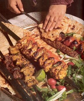 cuisine iranienne | mon territoire